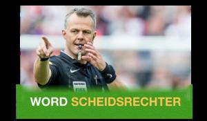 Scheidsrechters cursus bij FC Klazienaveen in nieuw seizoen!