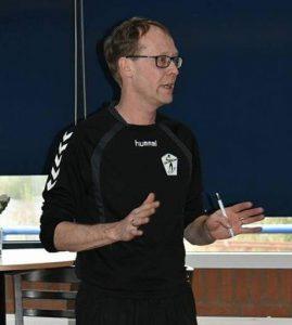 Interview voetbalconvenant met Edgar Voortman [MP3]