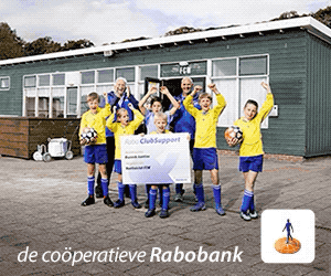 Steun COVS HZO Drenthe, Rabo Club Support